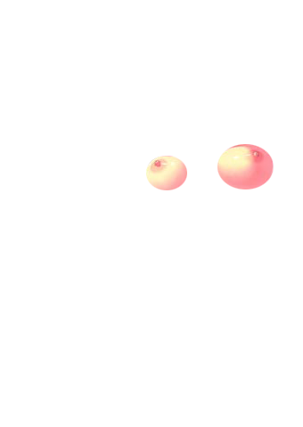桃色みかん